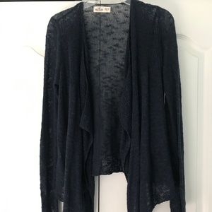 cardigan from Hollister